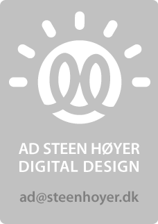 AD Steen Høyer Digital Design